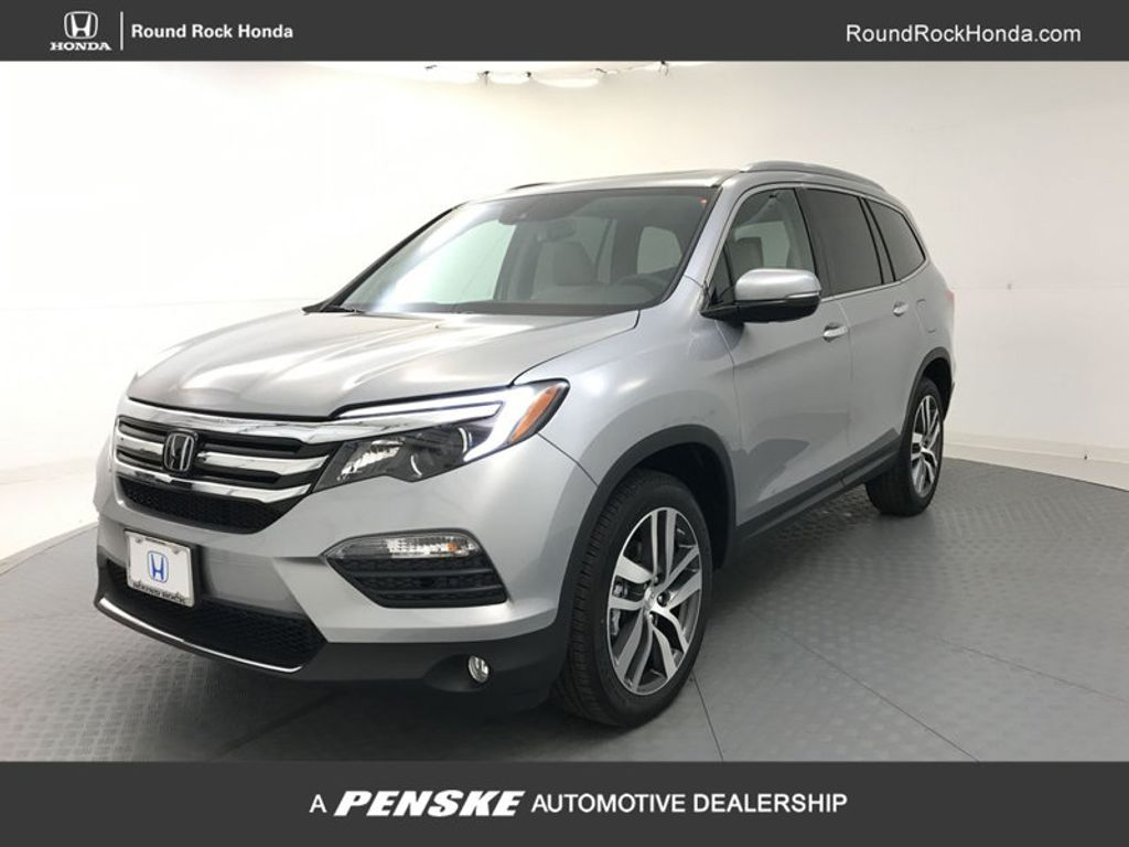 Dealer Video - 2018 Honda Pilot Touring 2WD - 17423957
