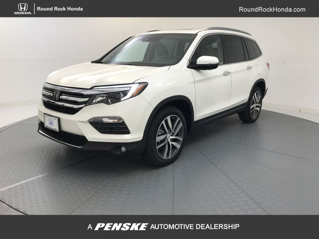 Dealer Video - 2018 Honda Pilot Touring AWD - 17722523