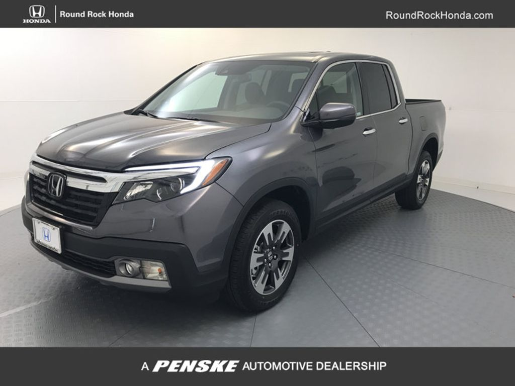 Dealer Video - 2018 Honda Ridgeline RTL-E AWD - 17225956