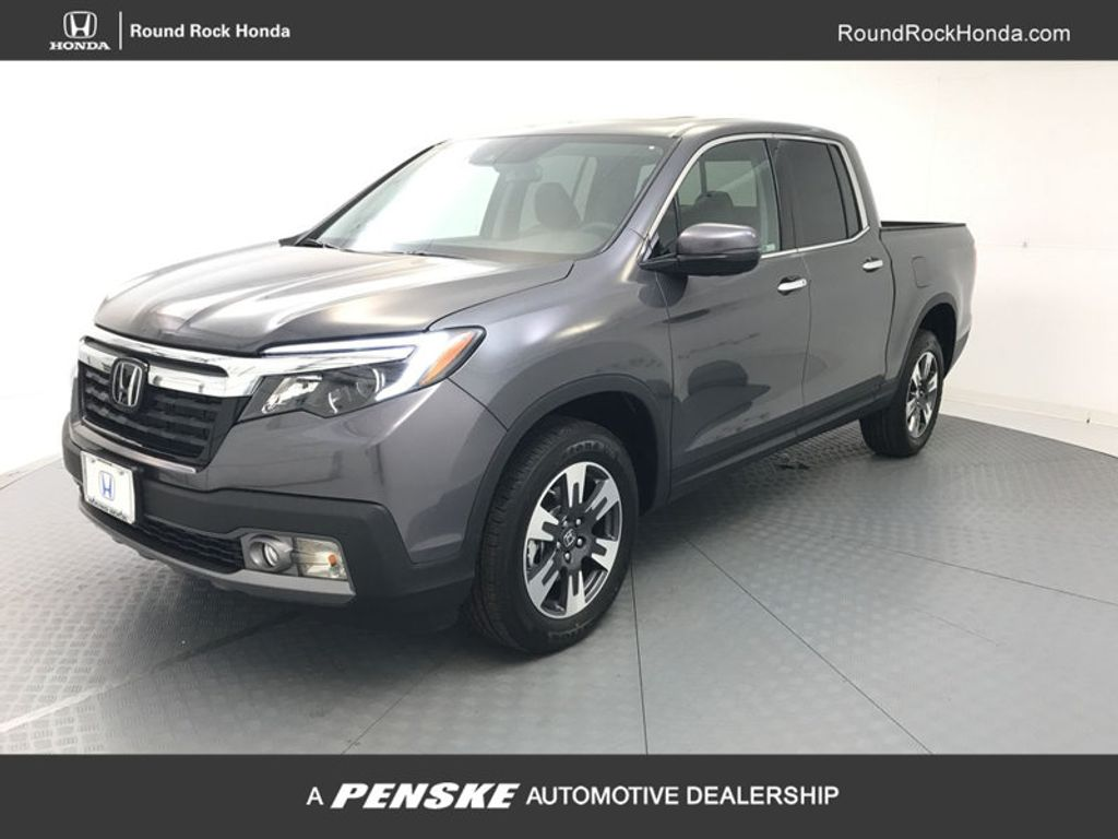 Dealer Video - 2018 Honda Ridgeline RTL-E AWD - I'M TINTED!!!! - 17394205