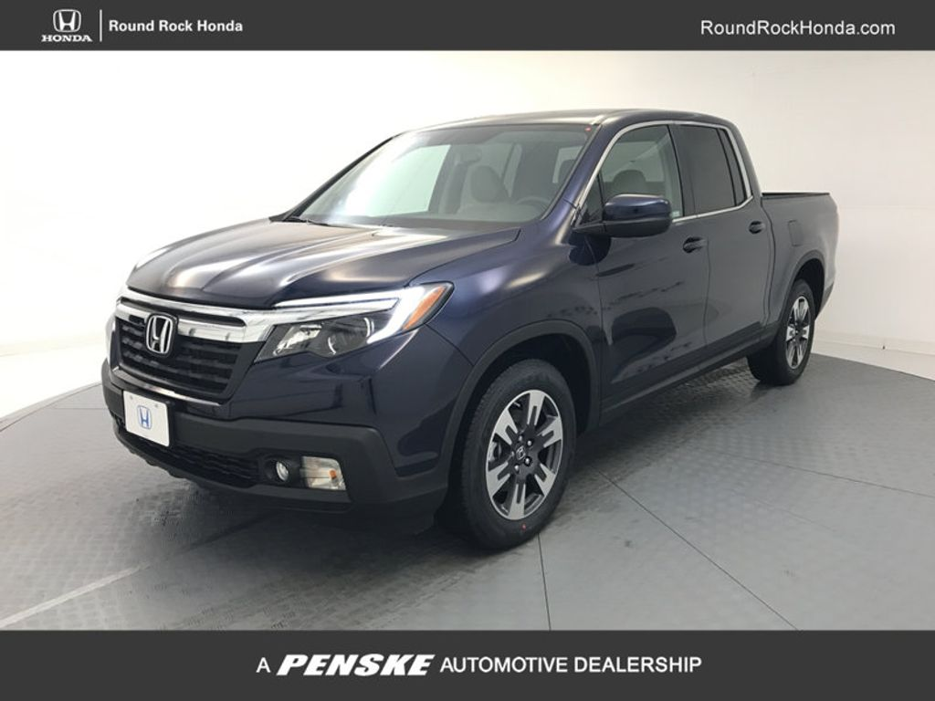Dealer Video - 2018 Honda Ridgeline RTL-T 2WD - 17340777