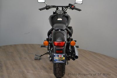 2018 Honda Shadow Phantom  - Click to see full-size photo viewer