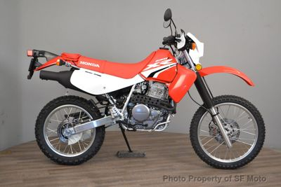 2018 Honda XR650 NEW! - Click to see full-size photo viewer