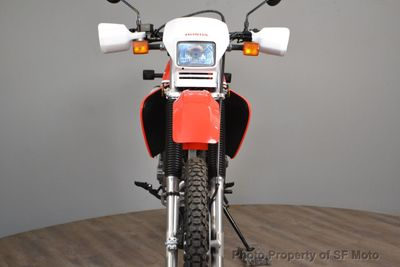 2018 Honda XR650 SAVE FOR NEXT ONE - Click to see full-size photo viewer