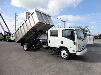 2018 Isuzu NPR HD - New, Used Trucks At Tri Leasing Corp Serving Pompano Beach, FL