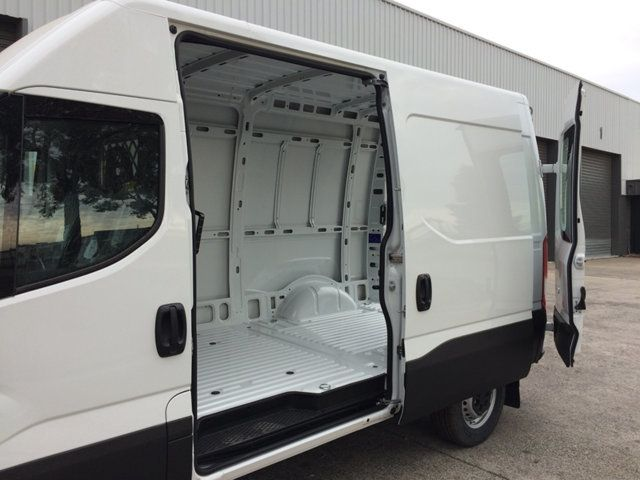 2018 Iveco DAILY 35S13 35s13a8v-10.8 Standard - 17619014 - 12