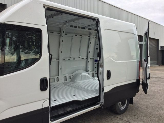2018 Iveco DAILY 35S13 35s13a8v-10.8 Standard - 17697827 - 14