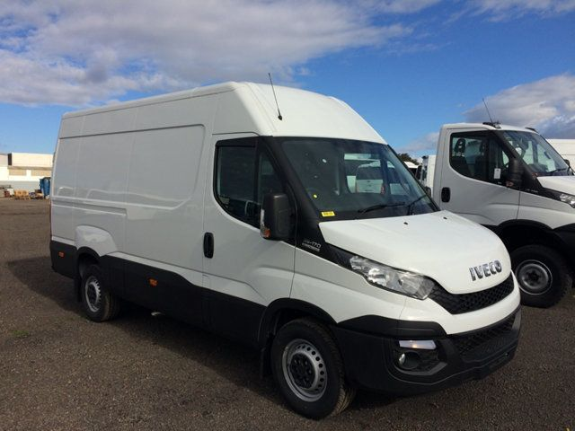 2018 Iveco DAILY 35S13 35s17a8v-12 Standard - 18062912 - 0