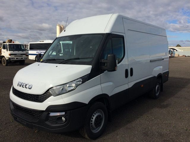 2018 Iveco DAILY 35S13 35s17a8v-12 Standard - 18062912 - 8