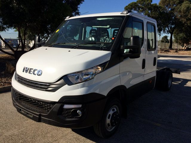 2018 Iveco Daily 50C21 50C21A8D 4x2 - 17619112 - 9