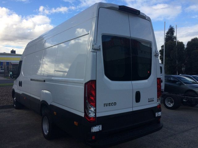 2018 Iveco DAILY 50C21 50C21A8V-20 Long wheel base - 18408538 - 13