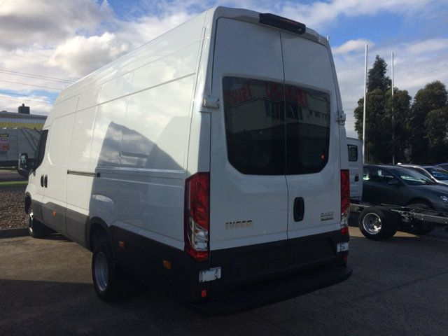 2018 Iveco DAILY 50C21 50C21A8V-20 Long wheel base - 18408538 - 5