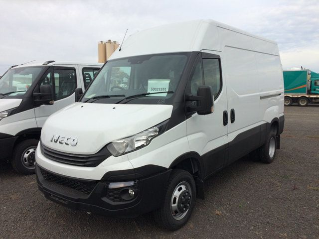 2018 Iveco DAILY 50C 17/18 12M3 Standard - 17843926 - 0