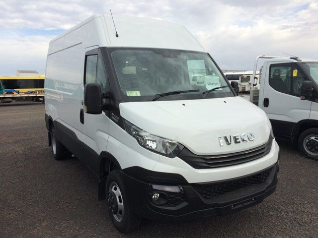 2018 Iveco DAILY 50C 17/18 12M3 Standard - 17843926 - 9