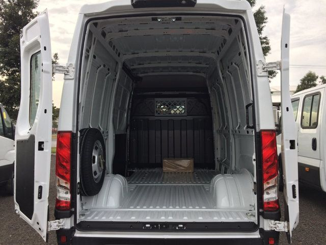 2018 Iveco DAILY 50C 17/18 12M3 Standard - 17843926 - 10
