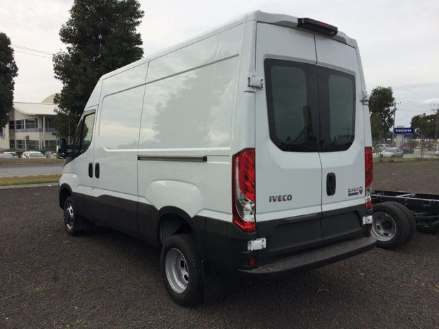 2018 Iveco DAILY 50C 17/18 12M3 Standard - 17843926 - 2