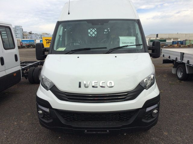 2018 Iveco DAILY 50C 17/18 12M3 Standard - 17843926 - 5