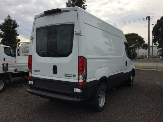 2018 Iveco DAILY 50C 17/18 12M3 Standard - 17843926 - 6