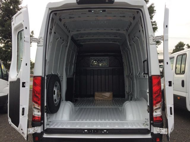 2018 Iveco DAILY 50C 17/18 12M3 Standard - 17843926 - 7