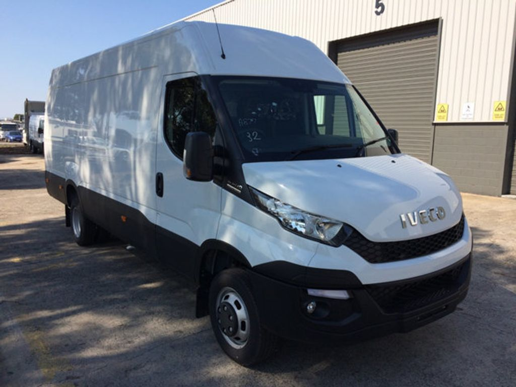 2018 Iveco DAILY 50C 17/18 50C17A8V-16 Long wheel base - 18423050 - 0