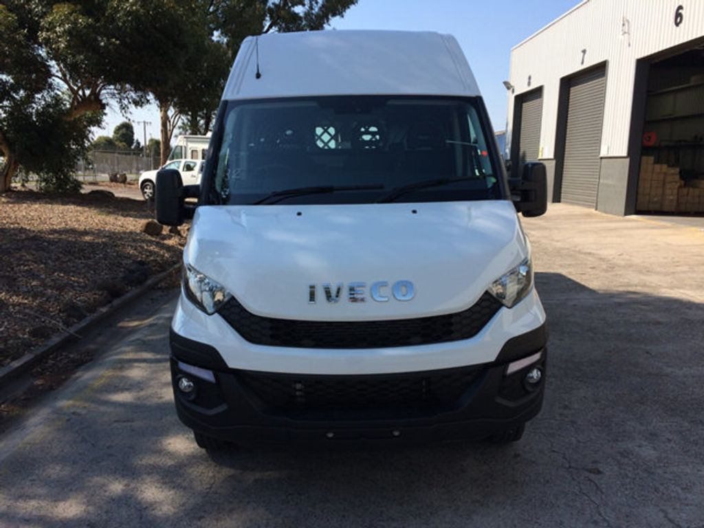 2018 Iveco DAILY 50C 17/18 50C17A8V-16 Long wheel base - 18423050 - 5