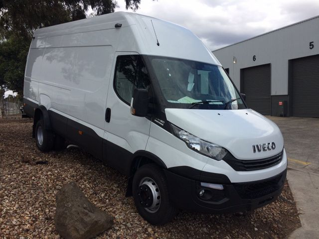 2018 Iveco DAILY 70C17 70c18 Long wheel base - 18284555 - 7