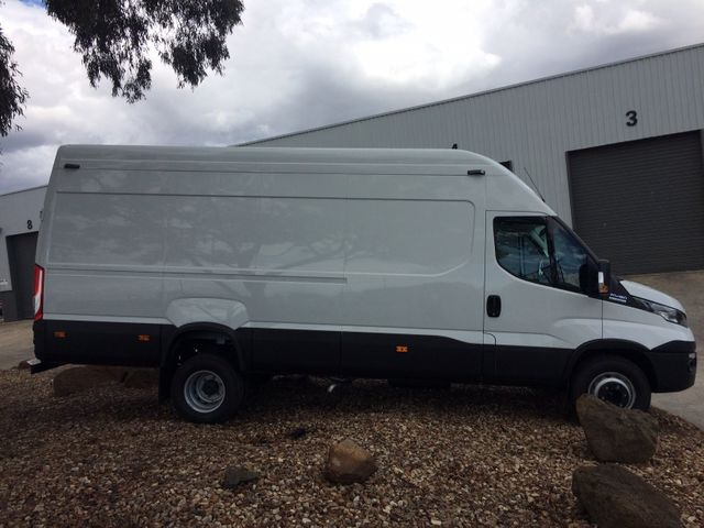 2018 Iveco DAILY 70C17 70c18 Long wheel base - 18284555 - 8