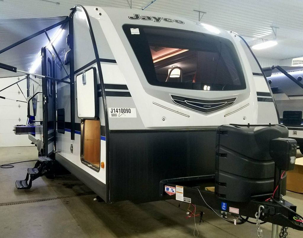2018 Jayco WHITE HAWK 25FK  - 17096039 - 0