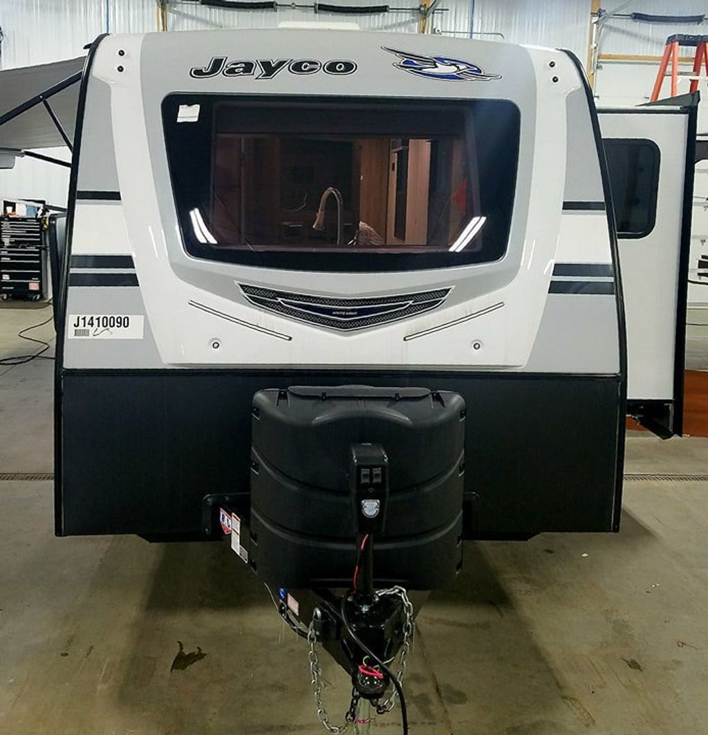 2018 Jayco WHITE HAWK 25FK  - 17096039 - 2