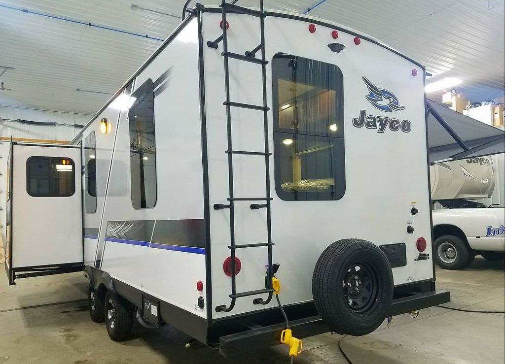 2018 Jayco WHITE HAWK 25FK  - 17096039 - 3