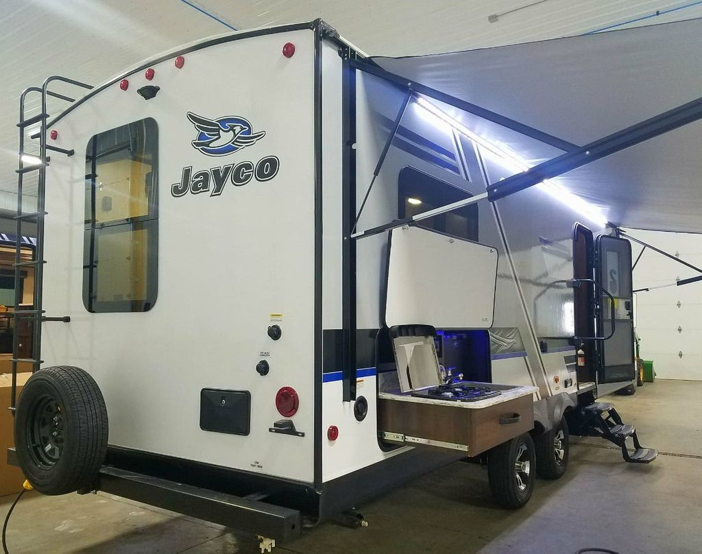 2018 Jayco WHITE HAWK 25FK  - 17096039 - 4
