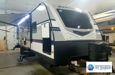 2018 Jayco WHITE HAWK 30RLS