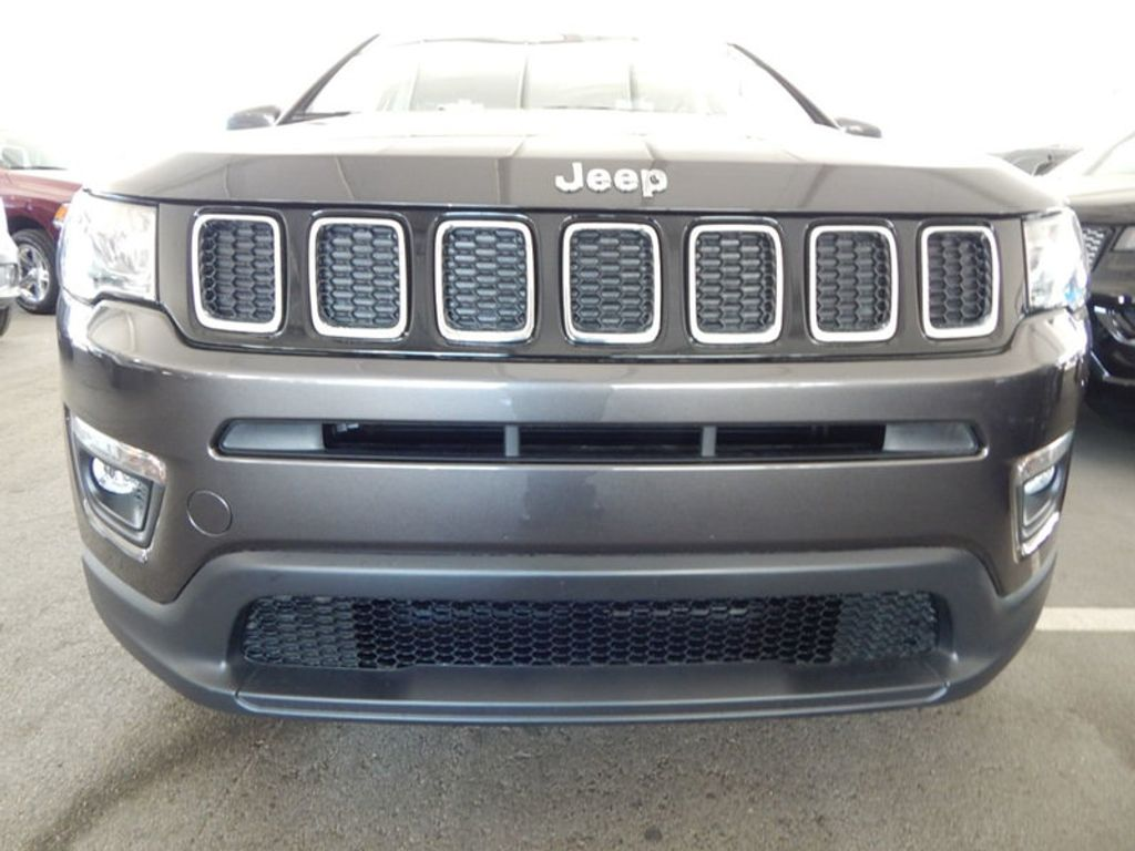 2018 Jeep Compass Latitude - 17868080 - 23