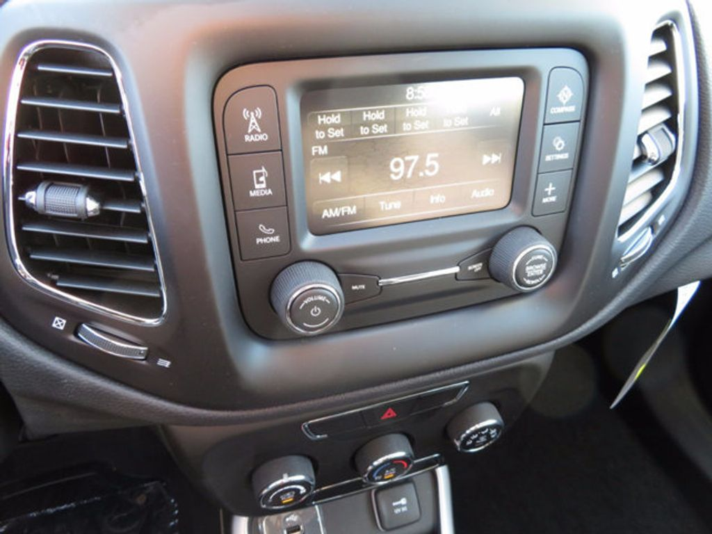 2018 Jeep Compass Sport FWD - 16785493 - 12