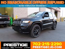 2018 Jeep Grand Cherokee - 1C4RJEAG8JC149351