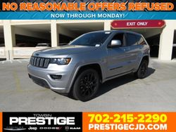 2018 Jeep Grand Cherokee - 1C4RJEAG1JC141012