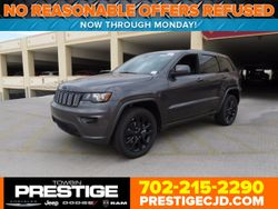 2018 Jeep Grand Cherokee - 1C4RJFAG0JC113160