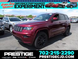 2018 Jeep Grand Cherokee - 1C4RJFAG7JC122082