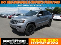 2018 Jeep Grand Cherokee - 1C4RJFAG2JC113158