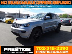 2018 Jeep Grand Cherokee - 1C4RJFAG6JC122073