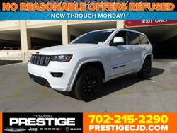 2018 Jeep Grand Cherokee - 1C4RJFAG4JC113159