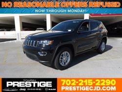 2018 Jeep Grand Cherokee - 1C4RJEAG3JC125720