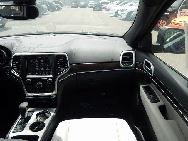 2018 Jeep Grand Cherokee Limited - 18980337 - 24
