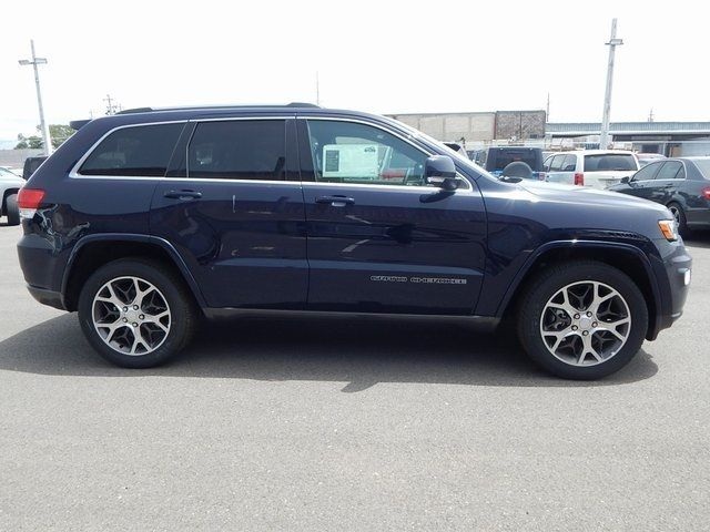 2018 Jeep Grand Cherokee Limited - 18980337 - 3
