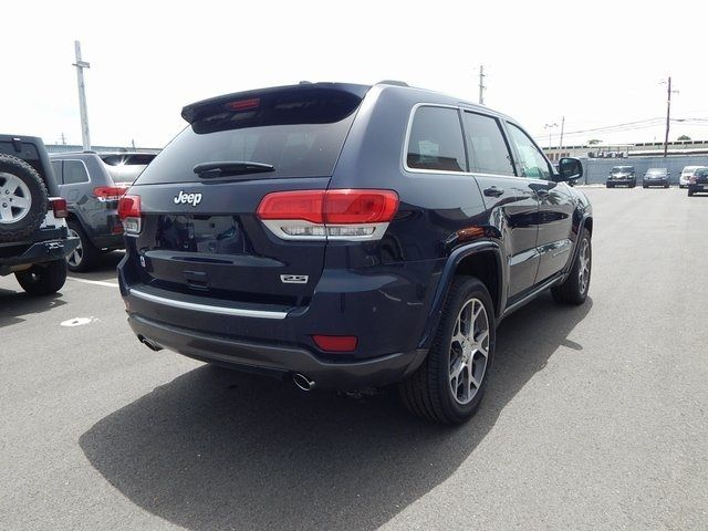 2018 Jeep Grand Cherokee Limited - 18980337 - 4