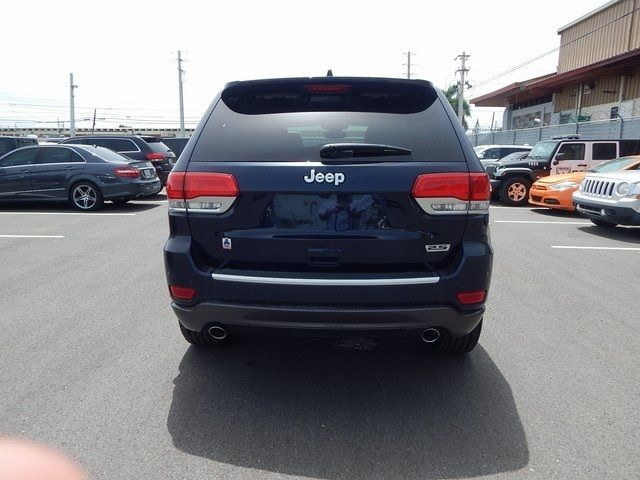 2018 Jeep Grand Cherokee Limited - 18980337 - 5