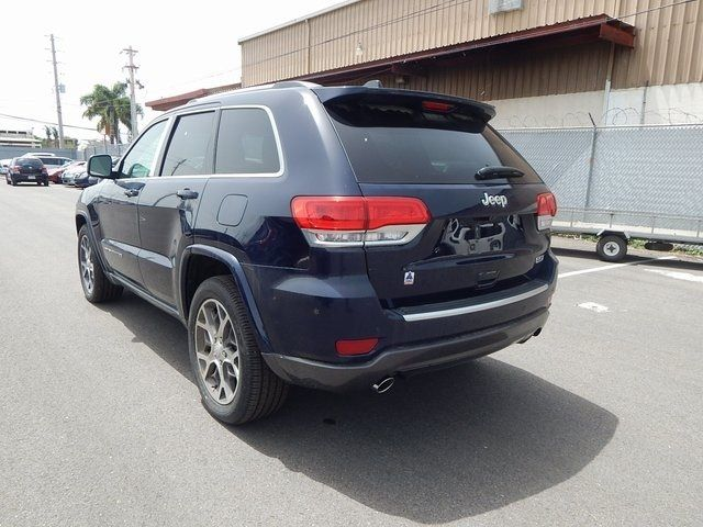 2018 Jeep Grand Cherokee Limited - 18980337 - 6