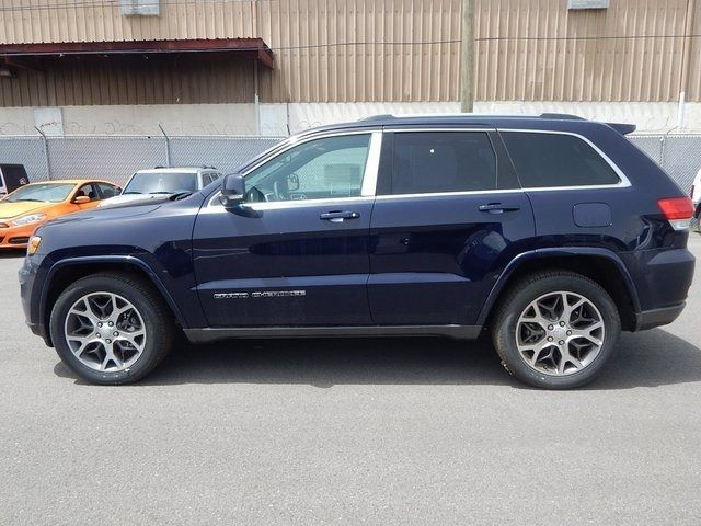 2018 Jeep Grand Cherokee Limited - 18980337 - 7