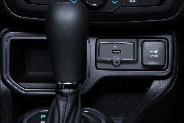 2018 Jeep Renegade Latitude - 18903816 - 15