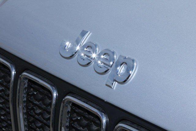 2018 Jeep Renegade Latitude - 18903816 - 24